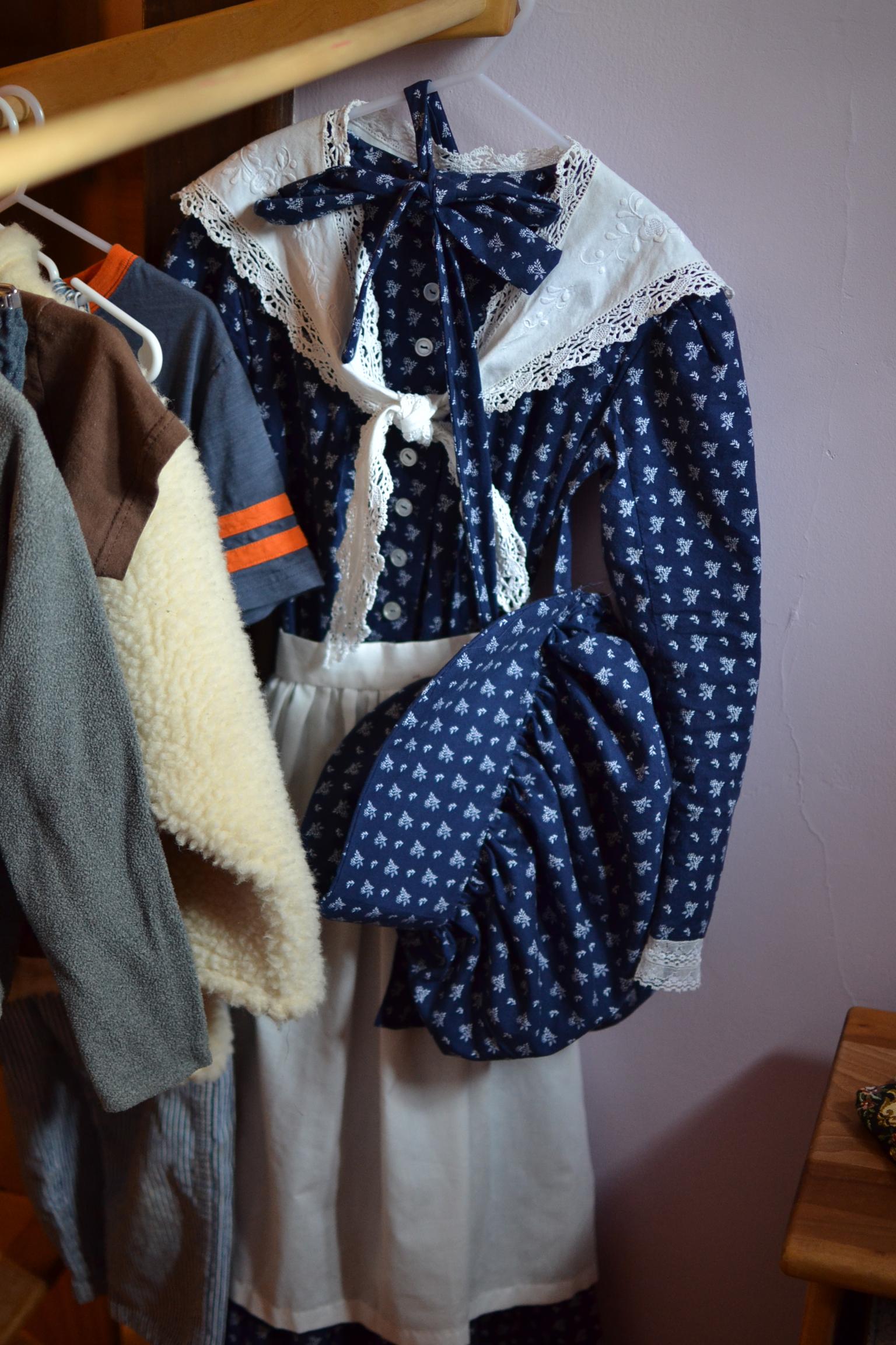 Dress Shop 1