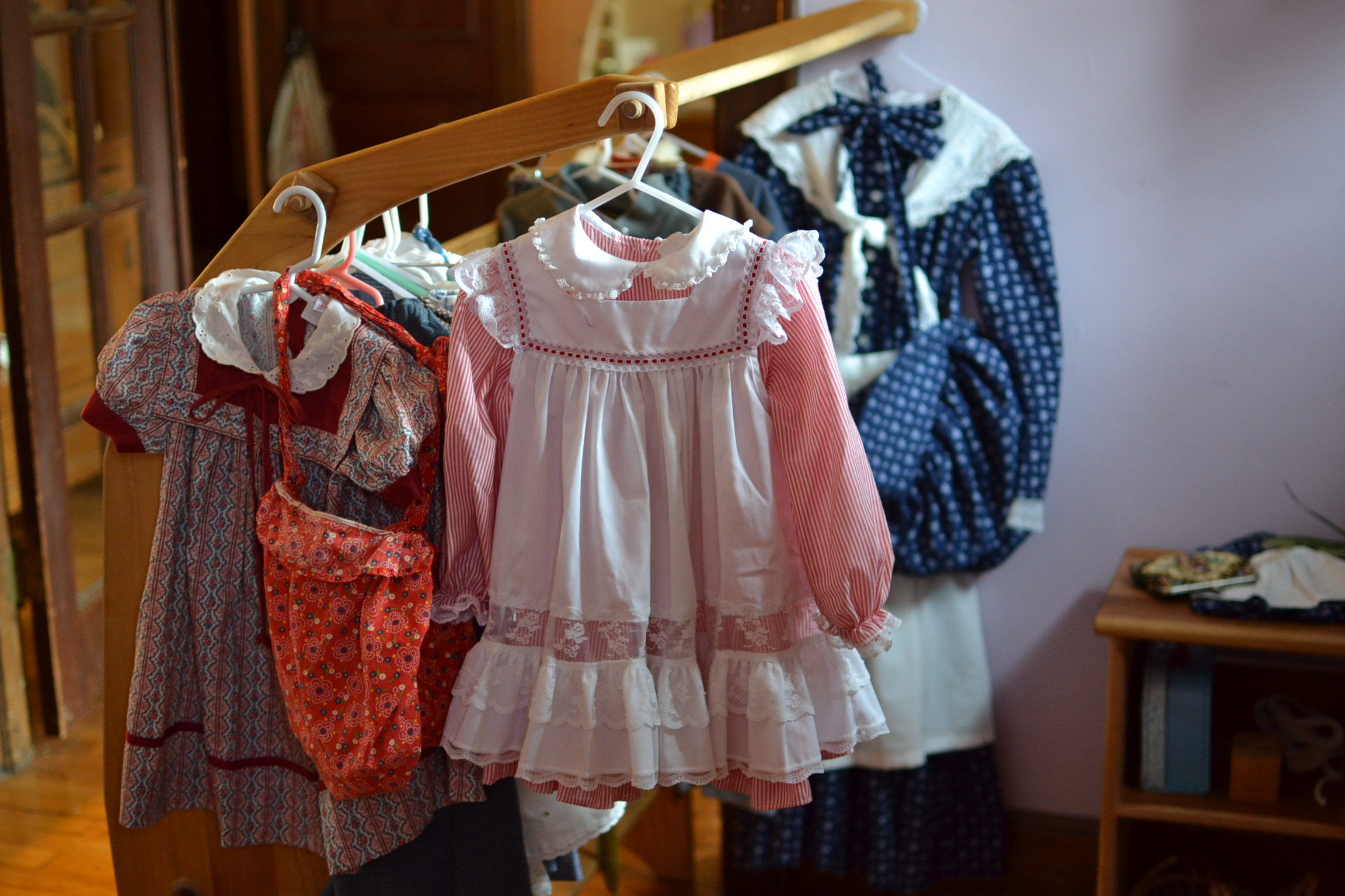 Dress Shop 2