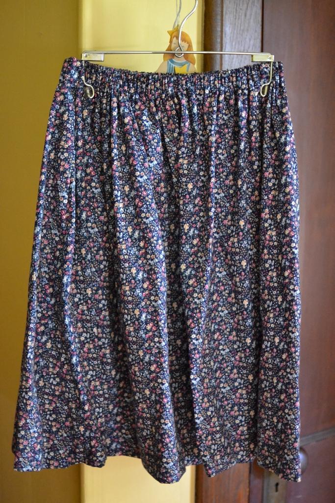 Eight Year Old Skirt