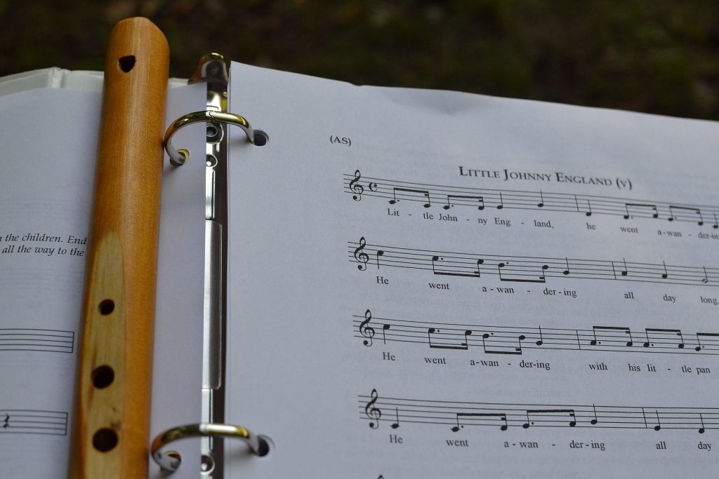 Music Practice