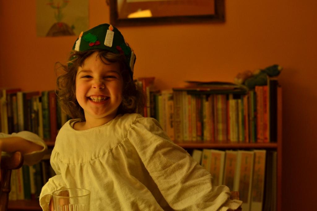 Little Lucia