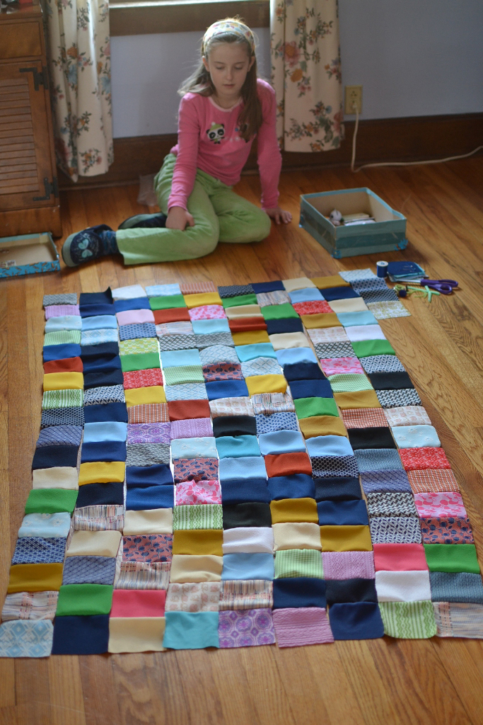 Willow's Quilt