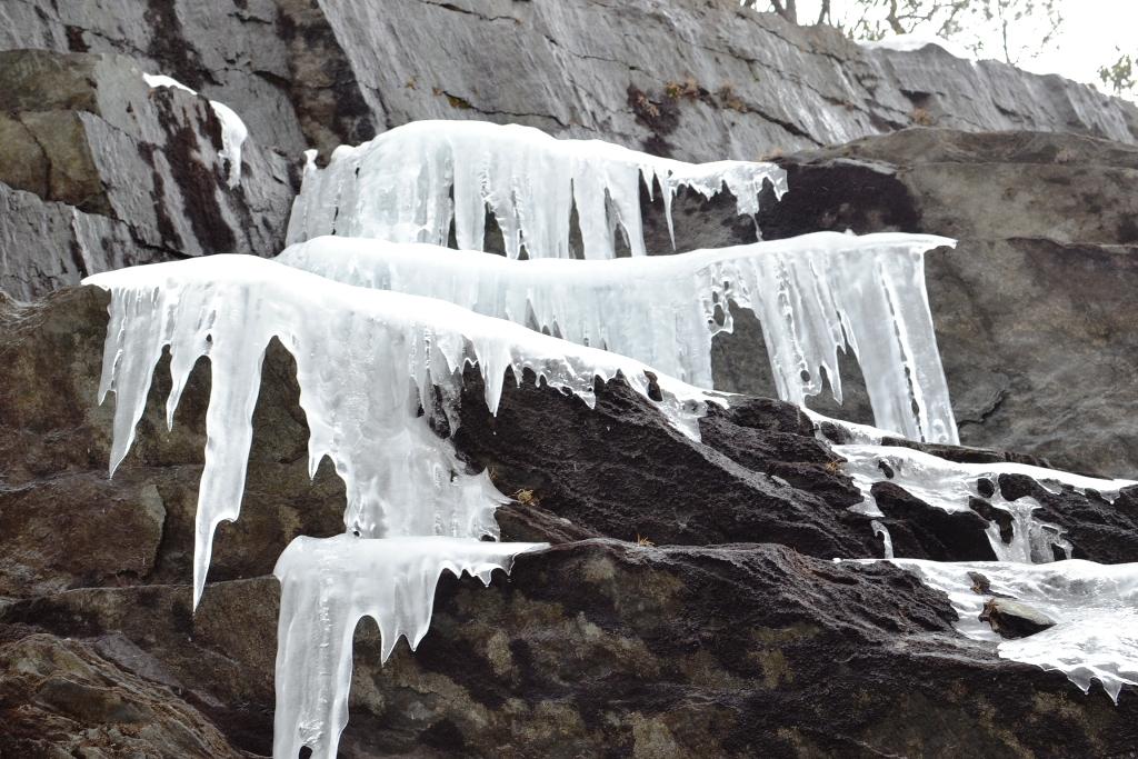 Ice Rocks 2