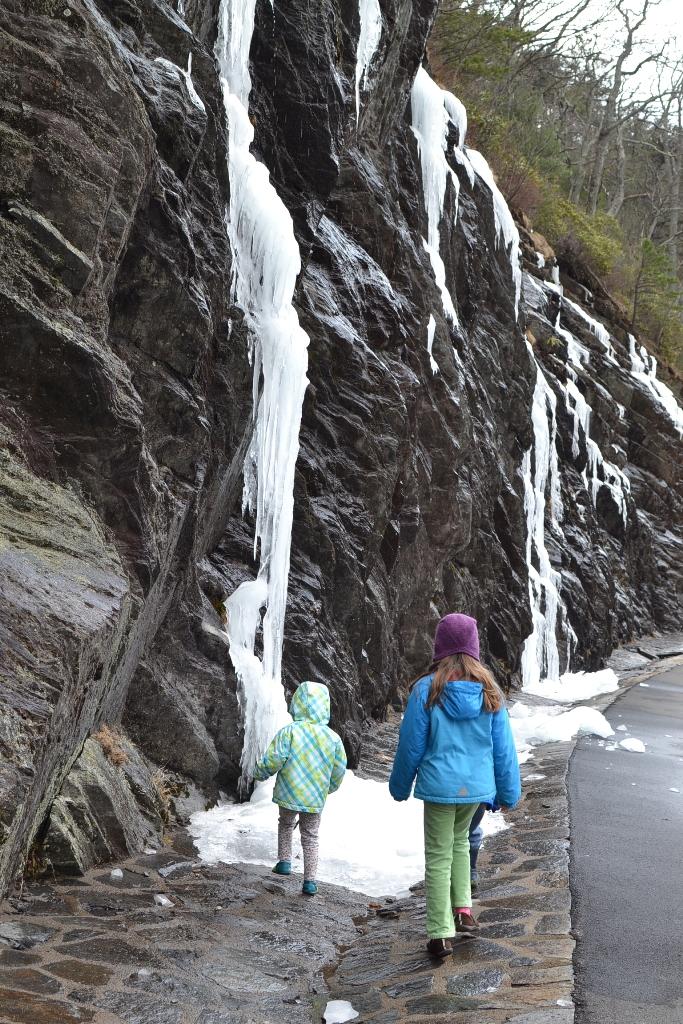 Ice Rocks 3