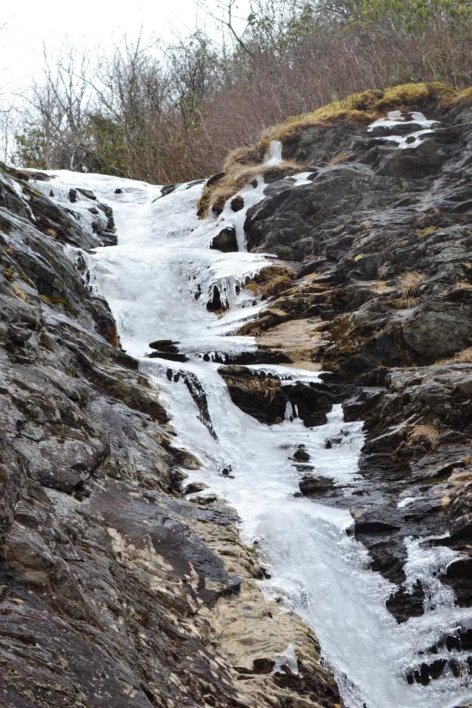 Ice Rocks 5