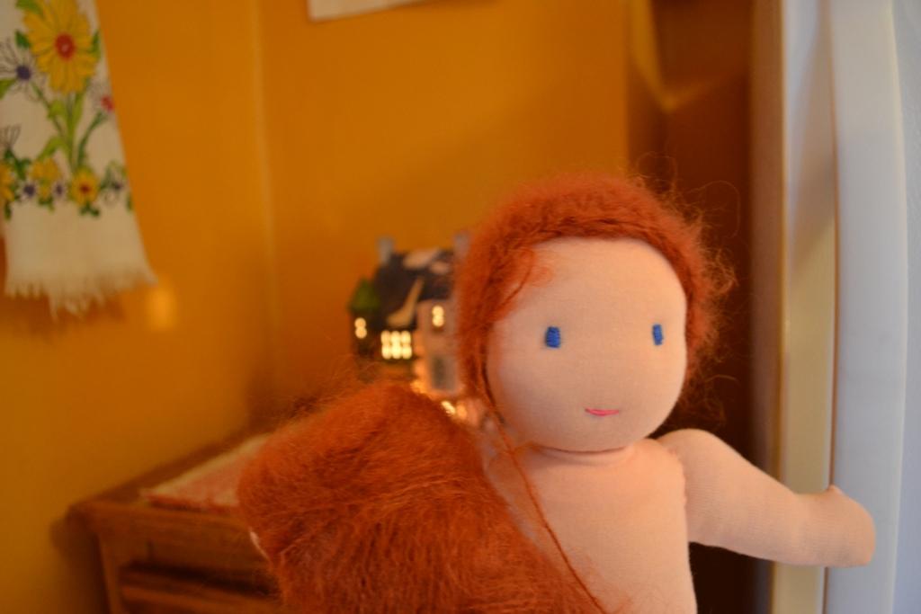 Waldorf Doll  (28)