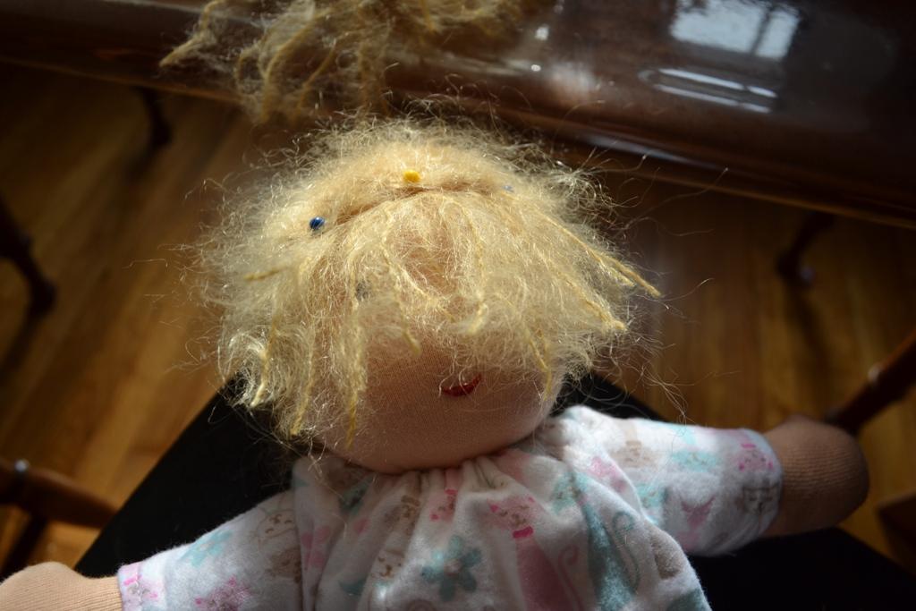 Waldorf Doll  (39)