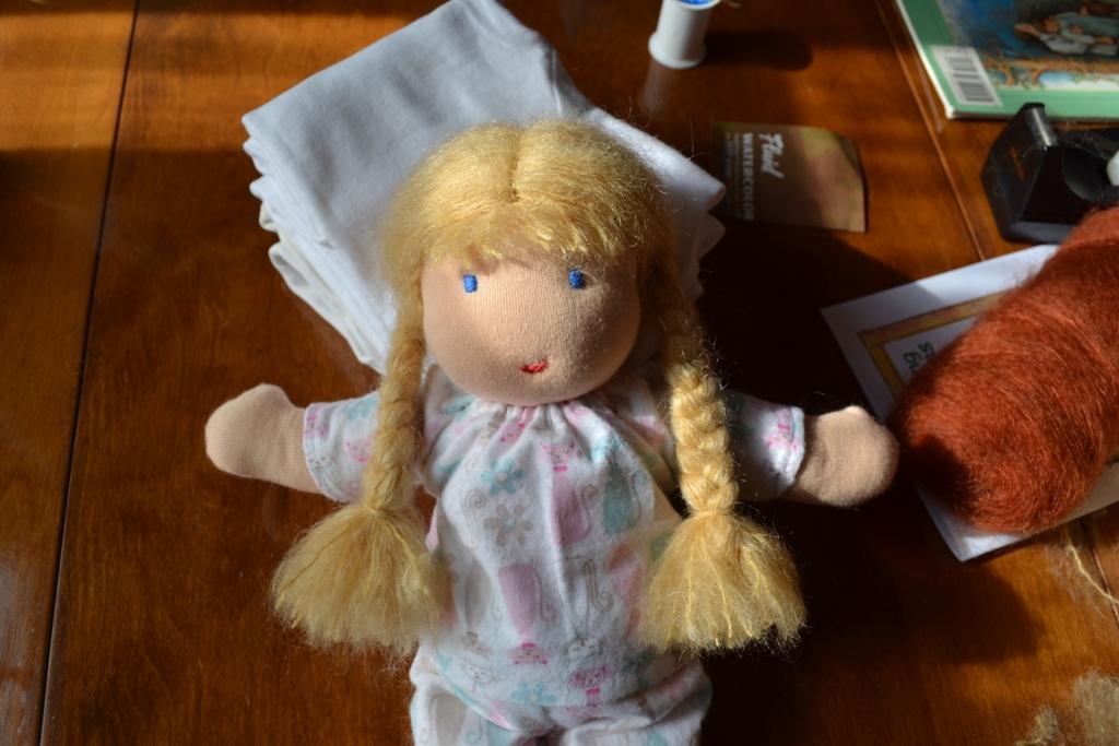 Waldorf Doll  (43)