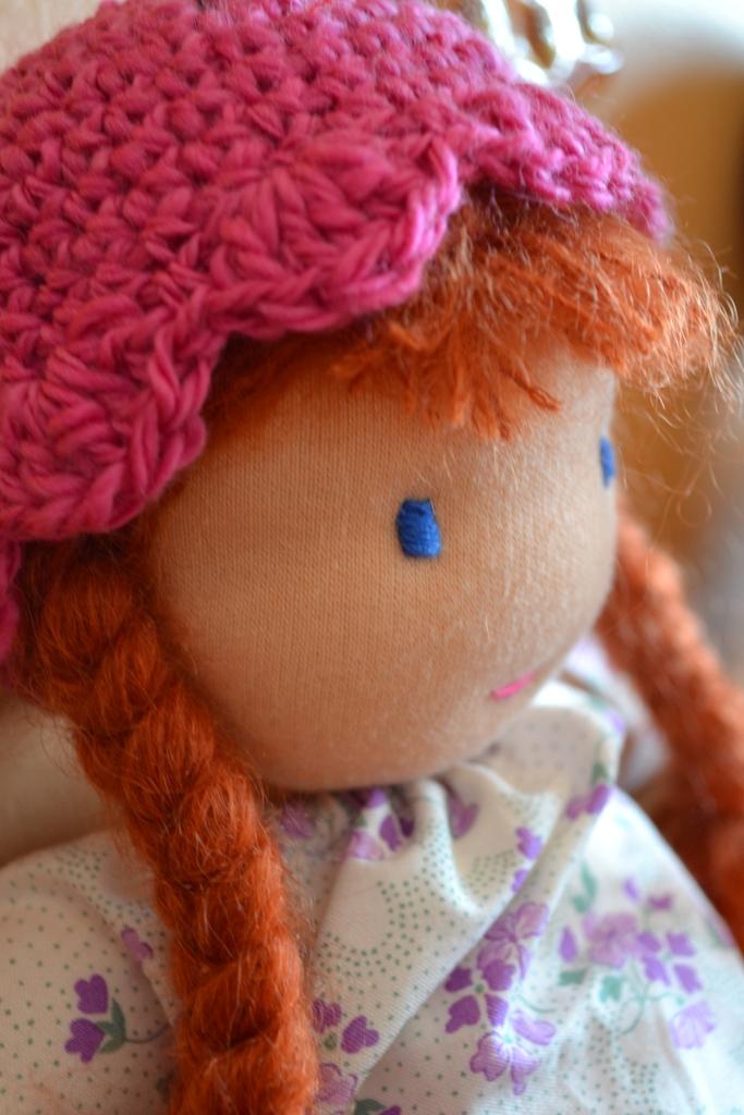 Waldorf Doll  (49)
