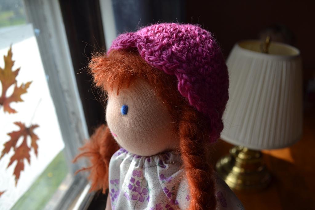 Waldorf Doll  (54)