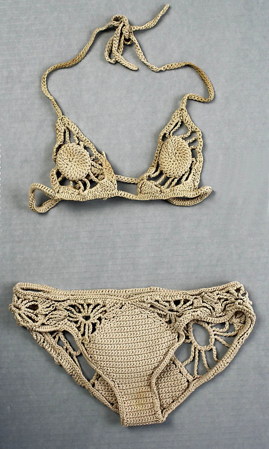 crochet 70s
