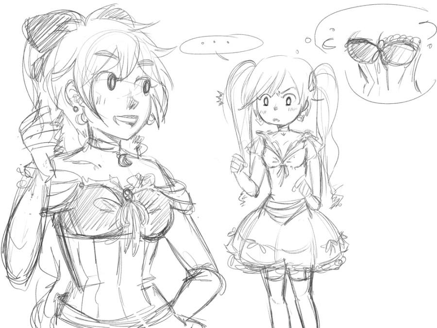magical girl2