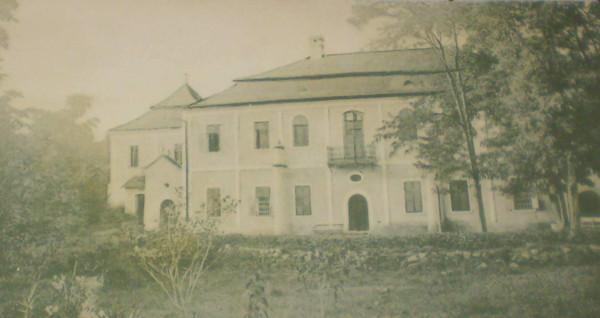 Палац Гуняді