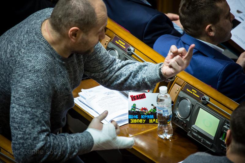 """Террористов на Луганщине атакует """"неидентифицированный противник"""", - ИС - Цензор.НЕТ 6991"""