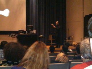 Phil Plait OSU 2011