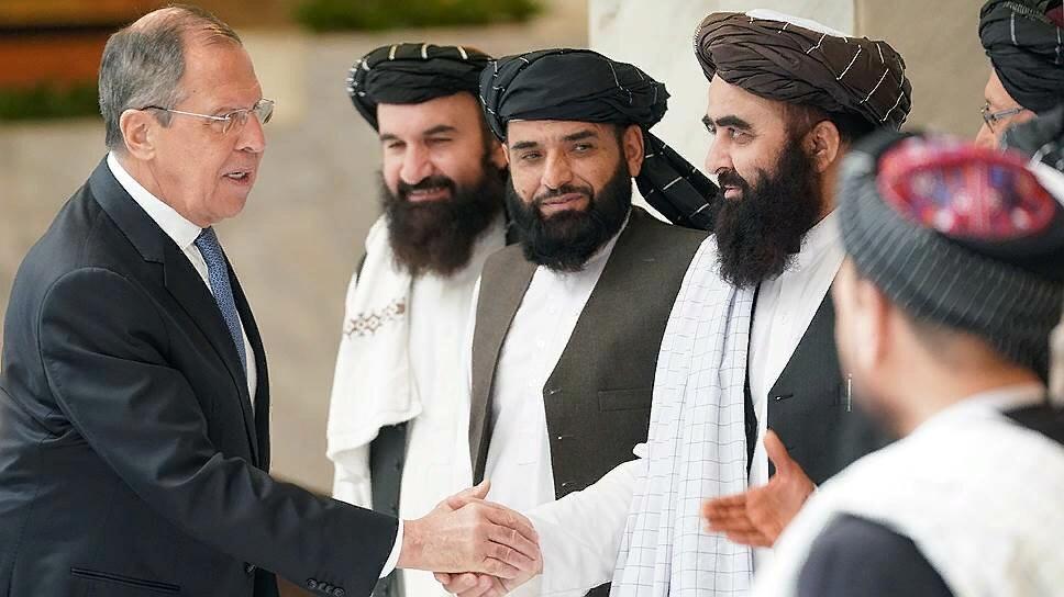 Сегодня репутация России в Афганистане гораздо лучше, чем у всех западных стан вместе взятых.