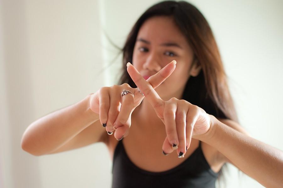 Научись говорить «нет» и полюби себя