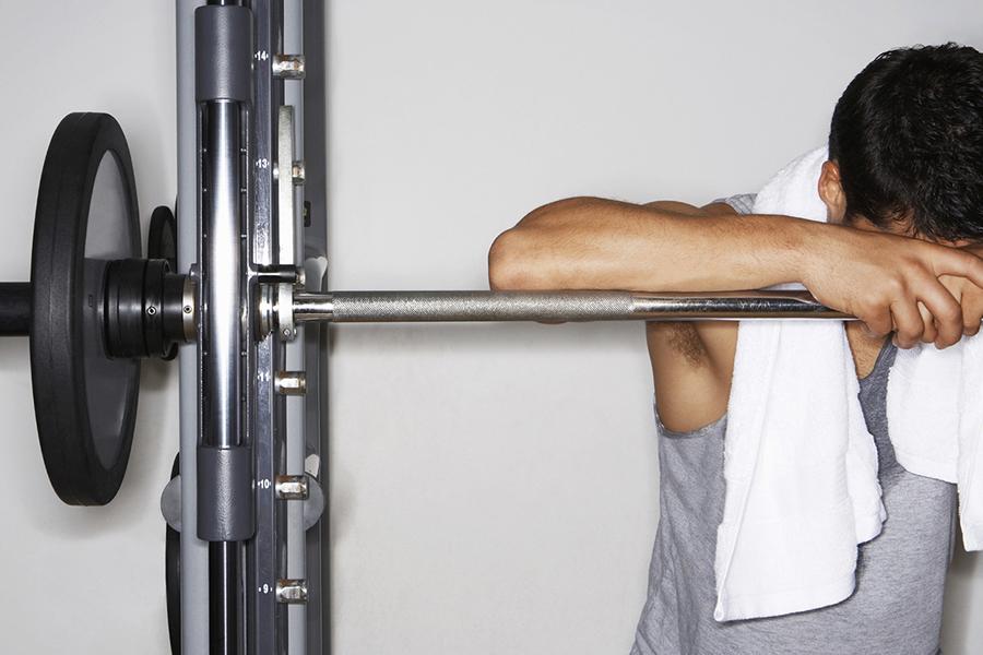 5 причин не ходить в фитнес-клуб