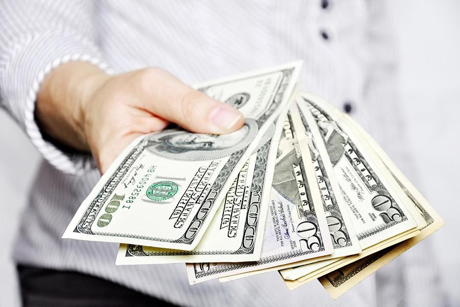 Никогда не берите деньги в долг у родственников