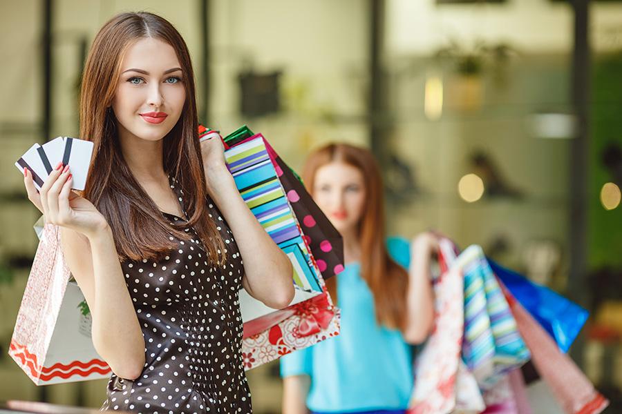 Как вести себя на онлайн-распродажах
