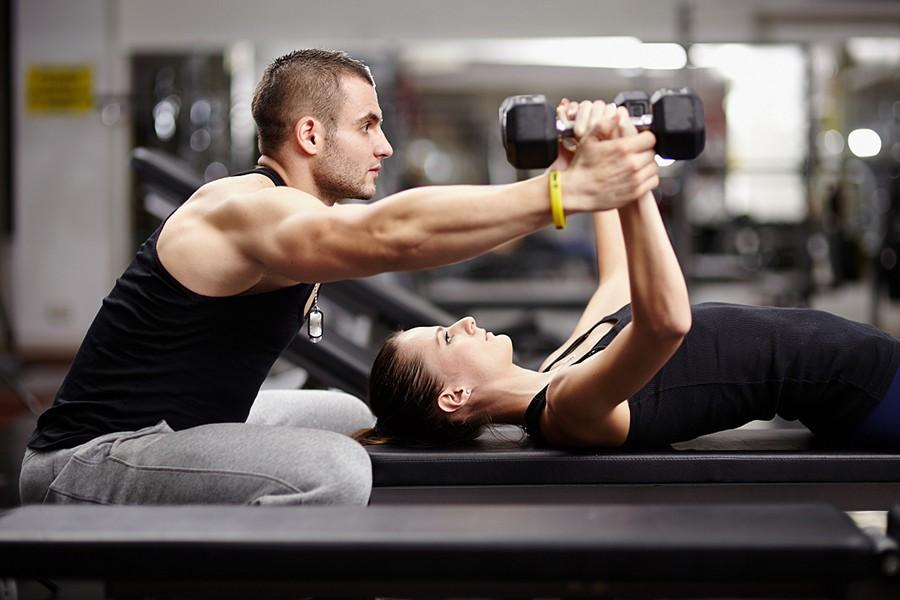 Как я увела клиента у инструктора по фитнесу