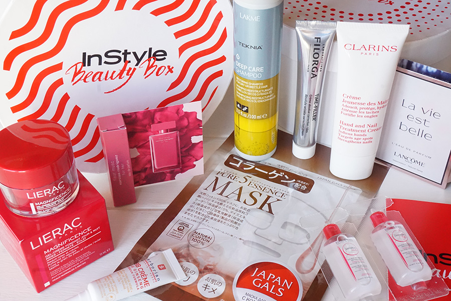 InStyle Beauty Box