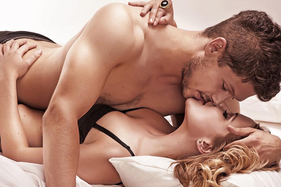 Мужчины, о чем вы думаете во время секса?