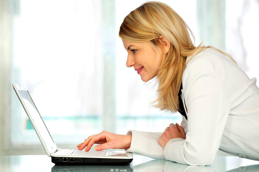 Зачем вы сидите на сайтах знакомств?