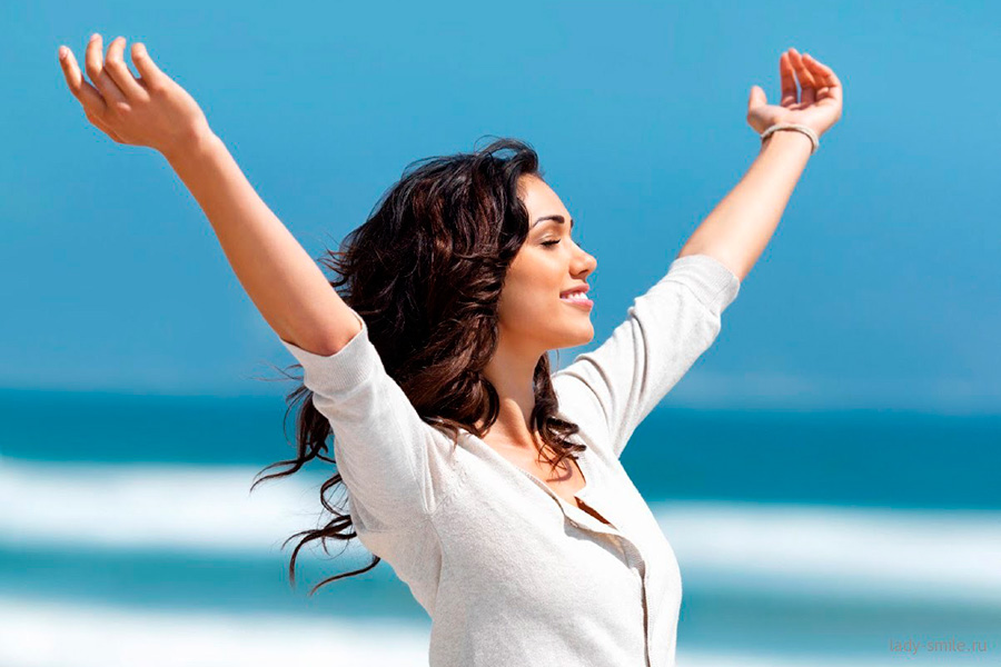 Пять важных шагов на пути к счастью