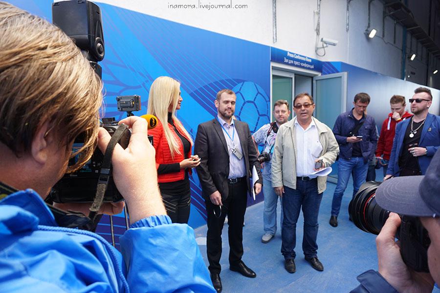 Как блогеры нашли солнышко в Сочи