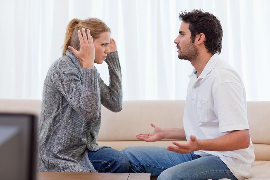 Возможны ли отношения без конфликтов?