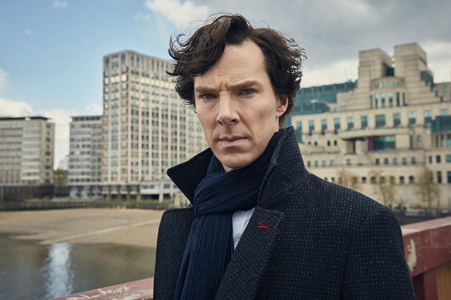 Шерлок Холмс: социопат или всё же нет?