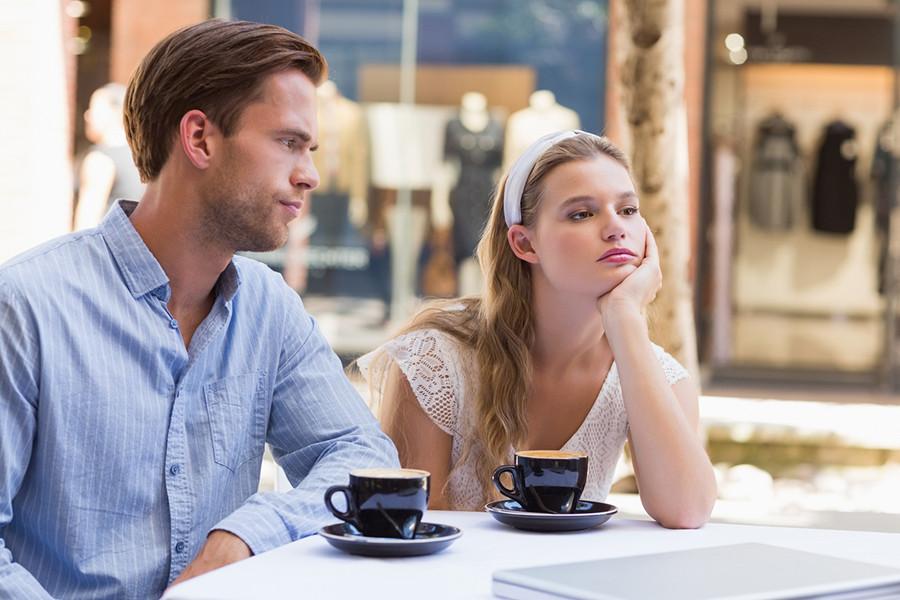 6 признаков того, что у ваших отношений нет будущего