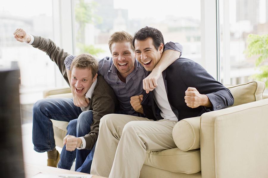 6 типажей мужчин, с которыми не ждет ничего хорошего