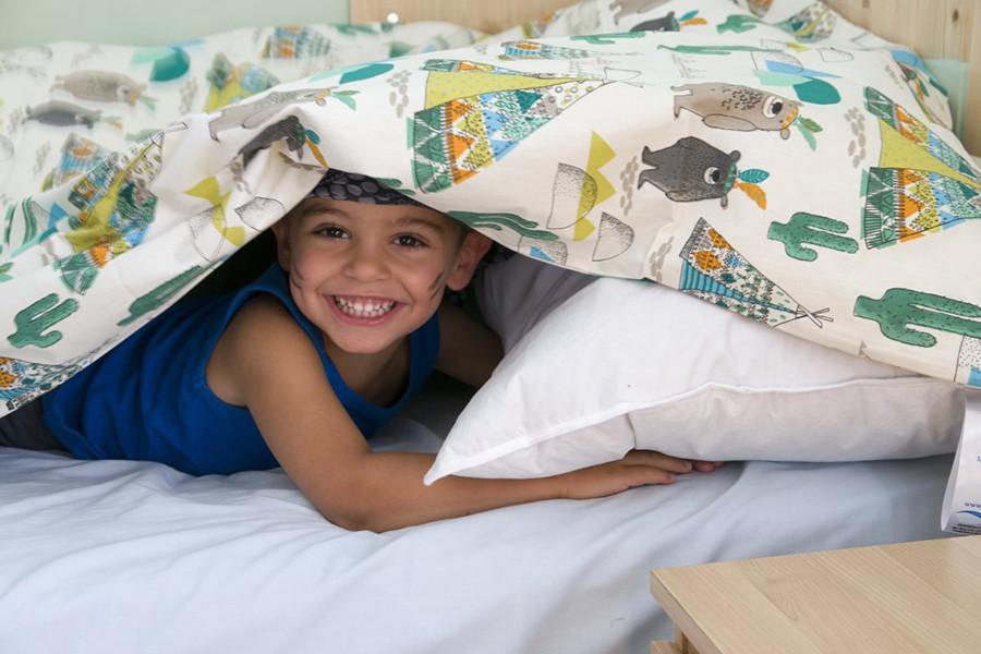5 детских вещей, на которых нельзя экономить