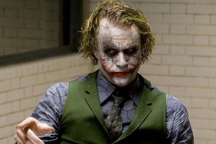 Джокер – психопат или нет?