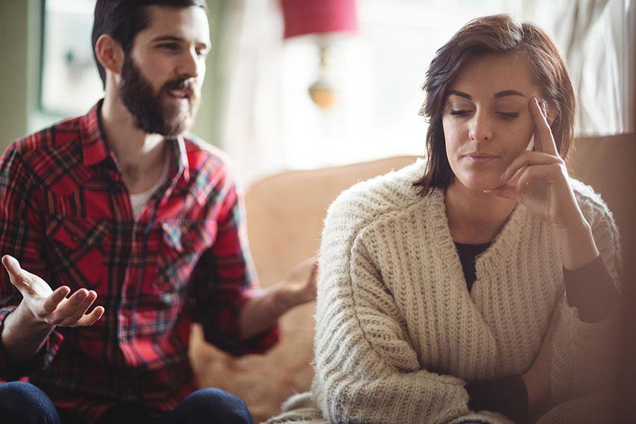 Почему все ваши отношения рушатся