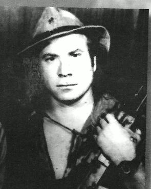 Бондарский Владимир Михайлович