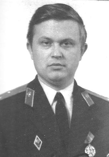 Мальцев Геннадий Дмитриевич