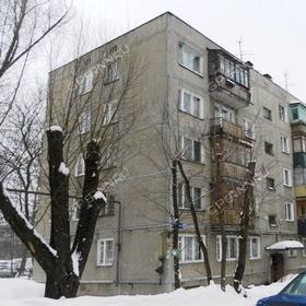 улица Островского, дом 2