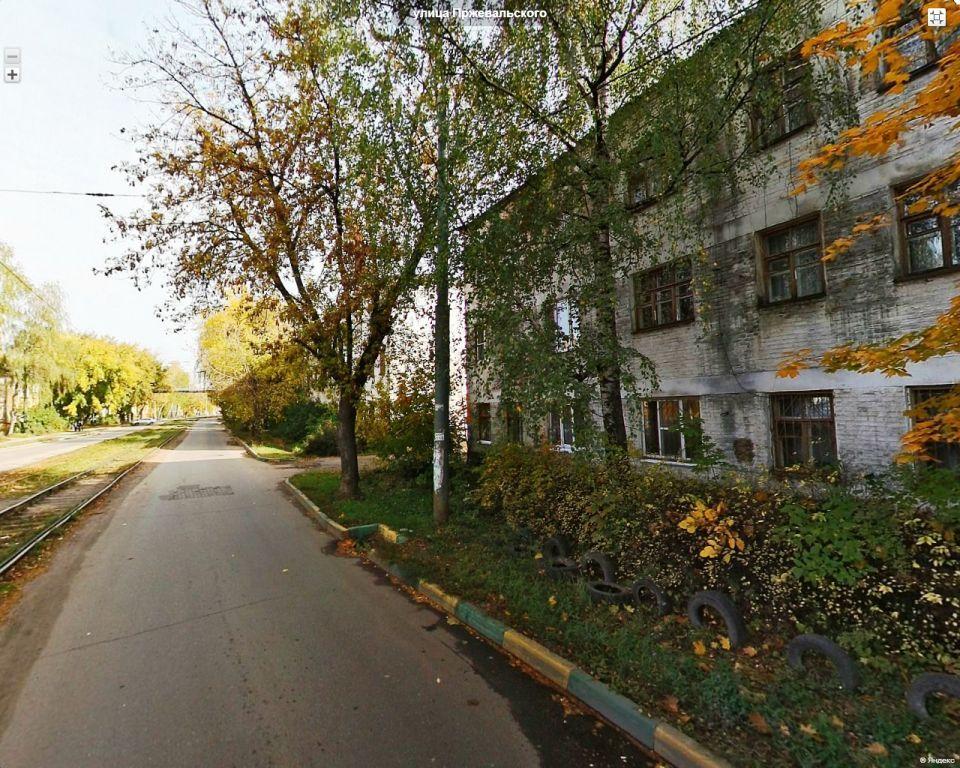 улица Пржевальского, дом 2