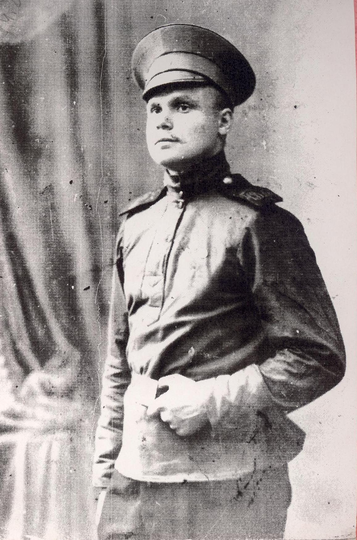 На Дальнем Востоке, 1914 год