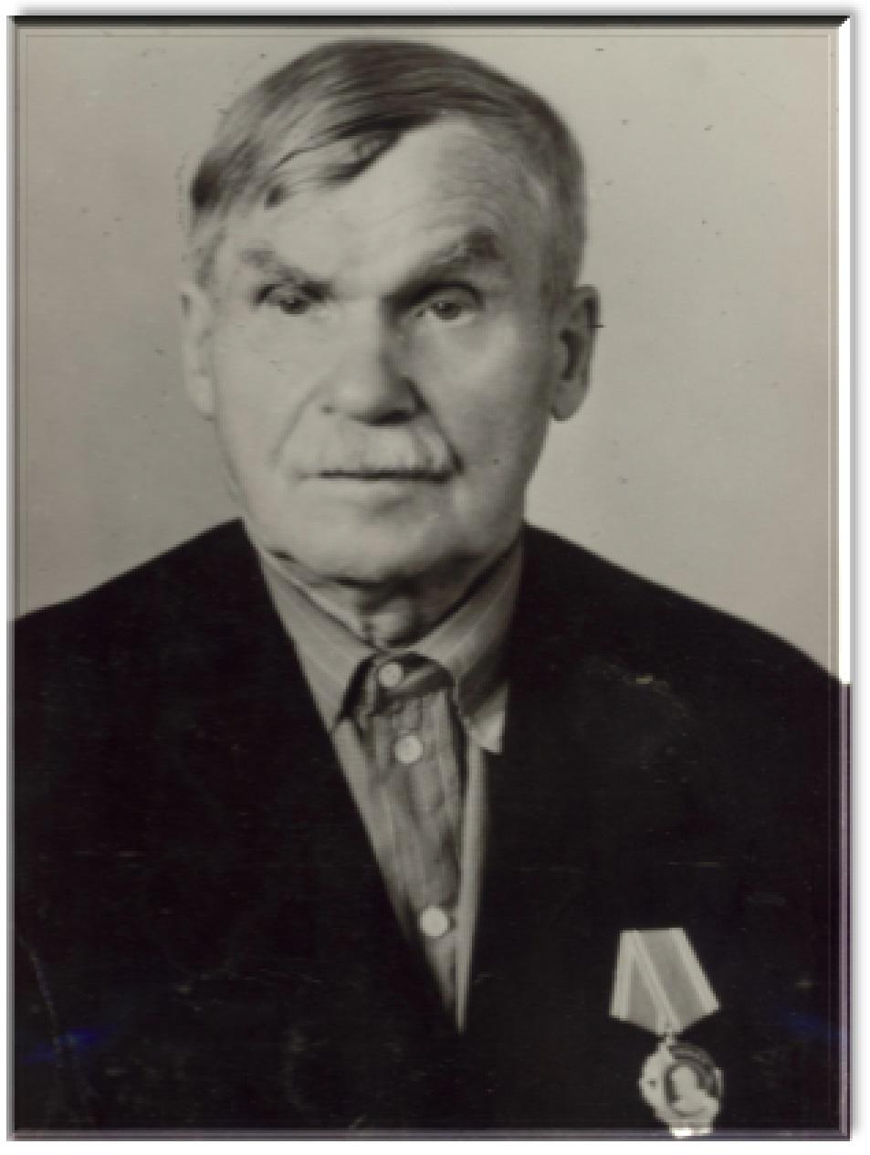 Я.К. Кокушкин