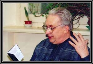 Юрий Васильевич Пантелеев