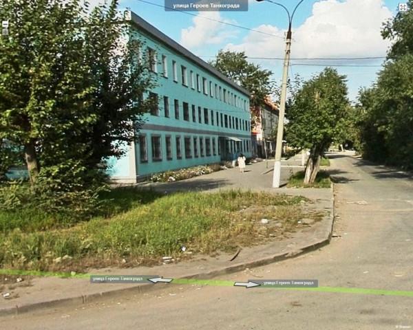 Сормово Челябинск Панорамио