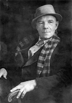 Художник Петр Иванович Котов (1889-1953)