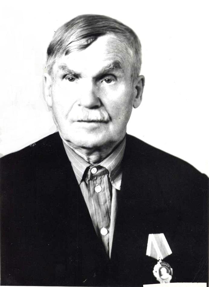 Яков Карпович Кокушкин