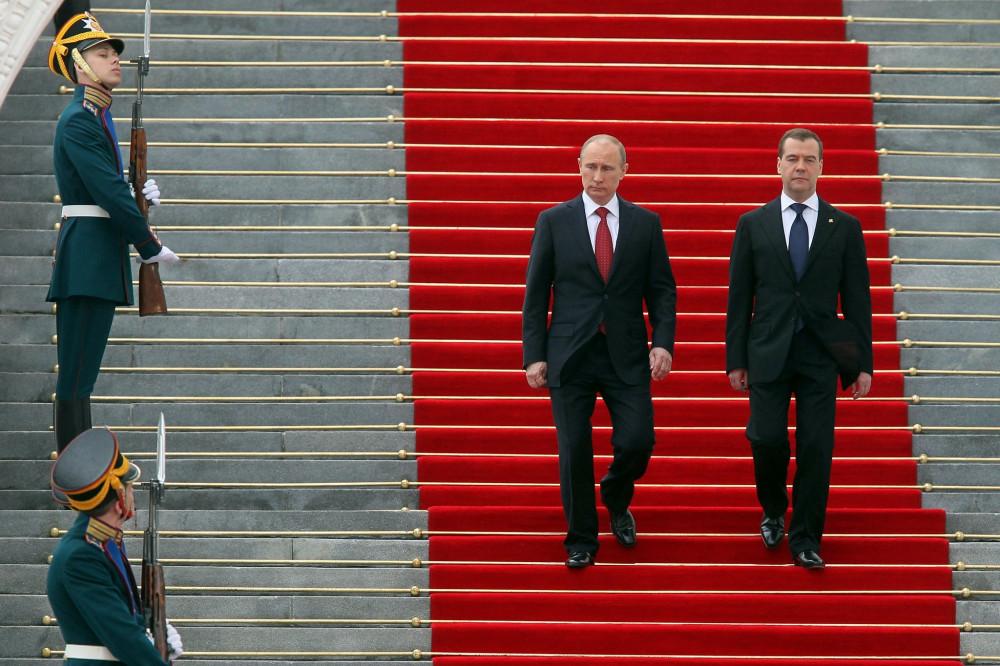 главная цель российской оппозиции на современном этапе