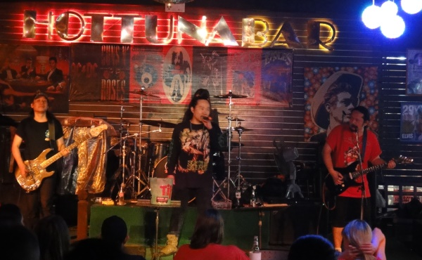 Hottuna Bar Pattaya