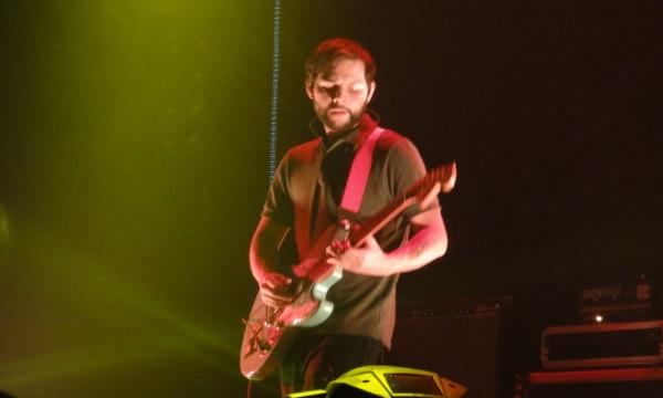 фото гитарист Дельфина 26.09.2013